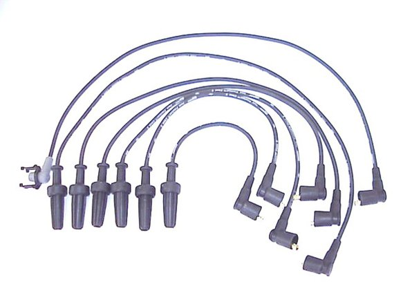136015 - Spark Plug Wire Set Image