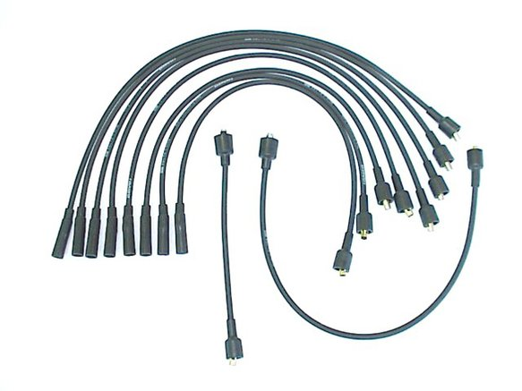 138001 - Spark Plug Wire Set Image