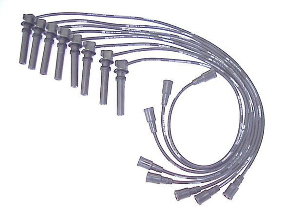 138019 - Spark Plug Wire Set Image