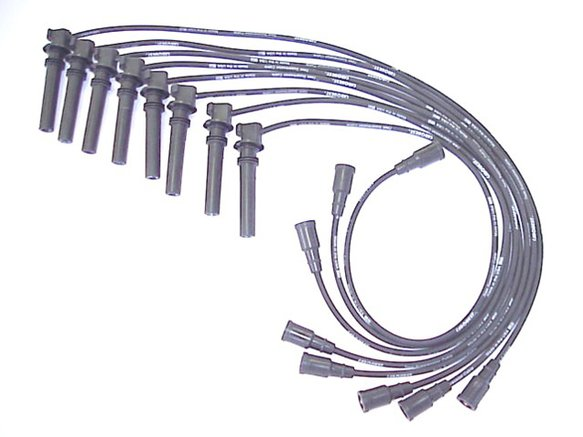 138020 - Spark Plug Wire Set Image