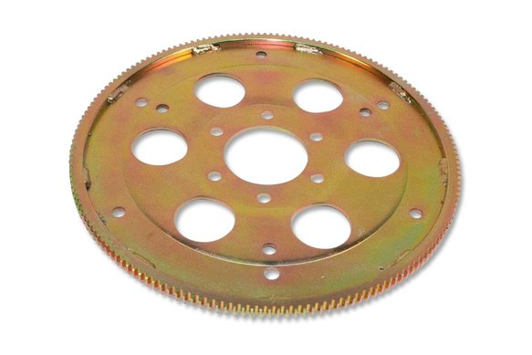 14-010 - STEEL 166 TOOTH INTERNAL BALANCE FLEXPLATE 68-84 Cadillac 368-500 Image