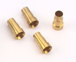 14-160-10QFT - 4500 Style Booster Pins .160