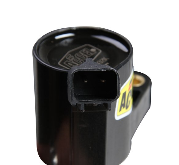 140032K-8 - Ignition Coil - SuperCoil - Ford 2 valve modular engine - 4.6/5.4/6.8L - Black - 8 Pack - additional Image