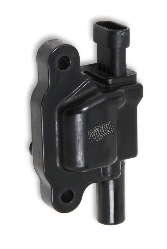 140043K - Ignition Coil - GM LS2, LS3 and LS7 - Super Coil- Black Image