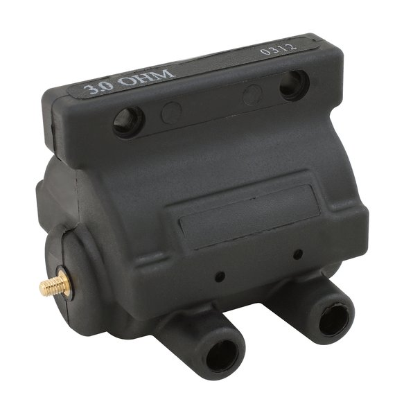 140401BK - Ignition Coil - Power Pulse - 3 Ohm - Black Image