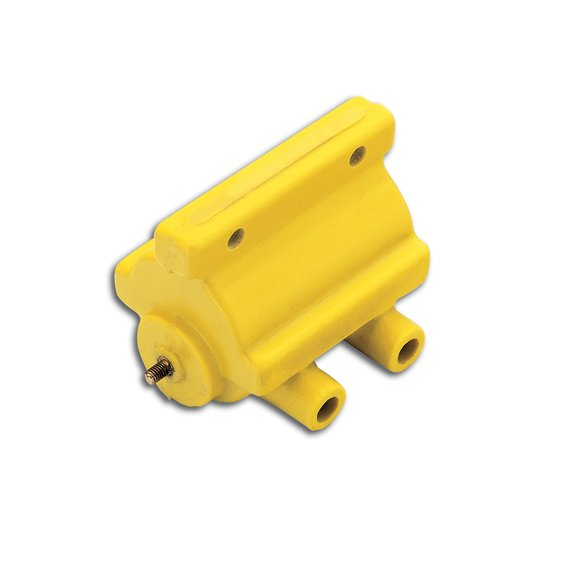 140402 - Ignition Coil - Power Pulse - Points - Yellow Image
