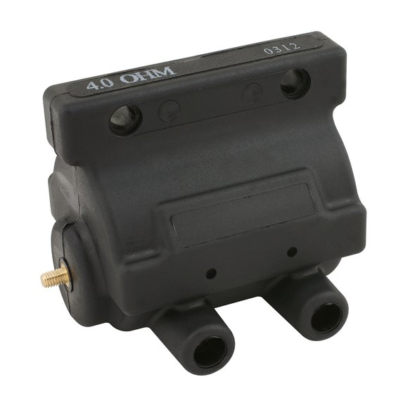 140402BK - Ignition Coil - Power Pulse -  Black Image