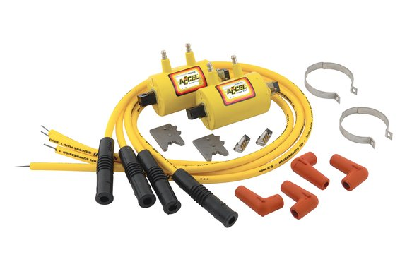 140404 - Universal Super Coil Kit-4cyl C.D.I. Image