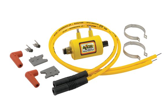 140404S - Universal Super Coil Kit-2cyl CDI Image