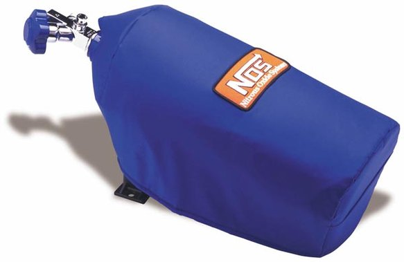 14165NOS - Nitrous Bottle Blanket Image