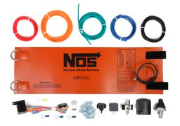 14169NOS - Automatic Nitrous Bottle Heater Image