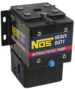 14253NOS - NITROUS REFILL STATION TRANSFER PUMP Image