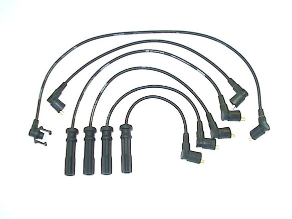 144006 - Spark Plug Wire Set Image