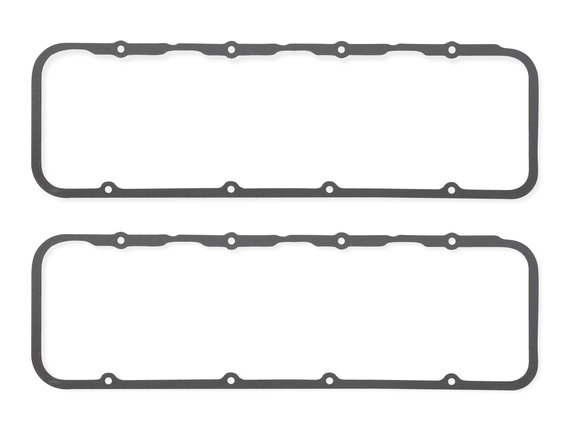 145S - Valve Cover Gasket Set - Ultra Seal - 396-502 Chevrolet Big Block Mark IV - Dart Big Chief 14° Heads Image