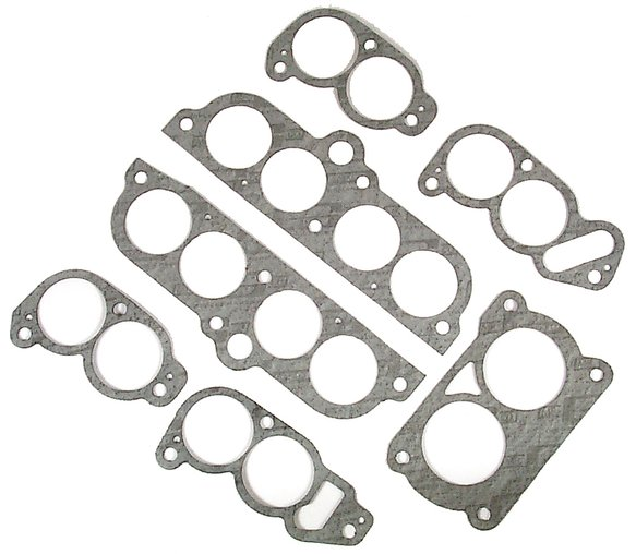 146 - Intake Manifold Gaskets, TPI Runners, Chevy Small Block, Kit Image