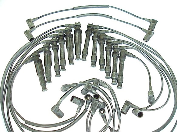 146020 - Spark Plug Wire Set Image
