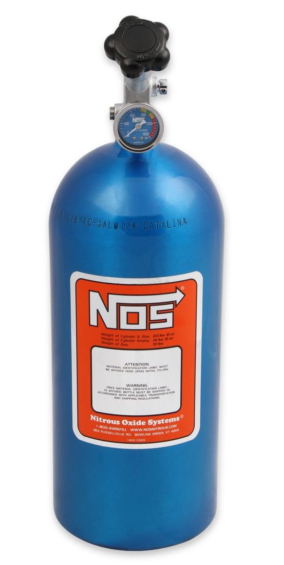 NOS 14750-ZR1NOS NOS Nitrous Bottle