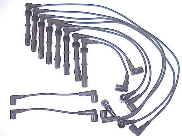 148001 - Spark Plug Wire Set Image