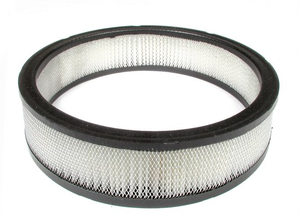 1487A - Air Filter - Replacement - 9 inx2 in - White Image