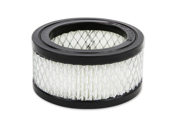 1489A - Mr. Gasket Air Filter Element - 4 Inch x 2 Inch - Paper Image