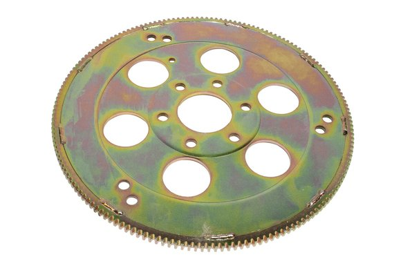 15-075 - STEEL 166 TOOTH EXTERNAL BALANCE FLEXPLATE 67-76 Buick 403-455 Image