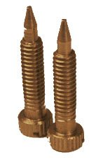 15-2-10QFT - Stainless Steel Idle Mixture Screws Image
