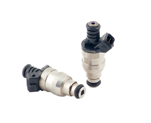150132 - ACCEL - Fuel Injector - 32 lb/hr - EV1 Minitimer - High Impedance Image