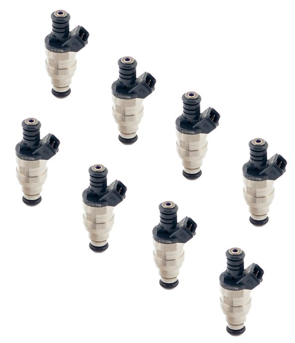 150836 - Fuel Injectors - 36 lb/hr -EV1 Minitimer - High Impedance - 8-Pack Image