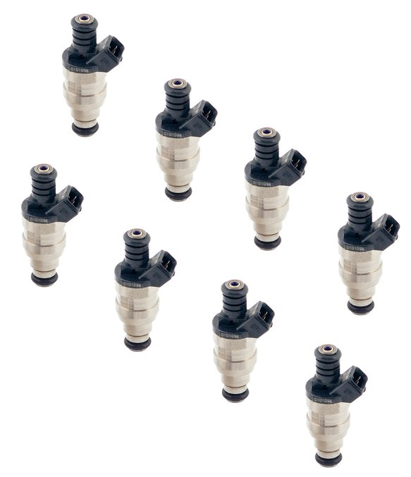 150844 - ACCEL - Fuel Injectors - 44 lb/hr -EV1 Minitimer - High Impedance - 8-Pack Image