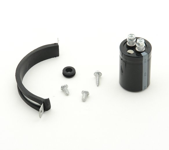 151308 - Battery Eliminator Kit Image