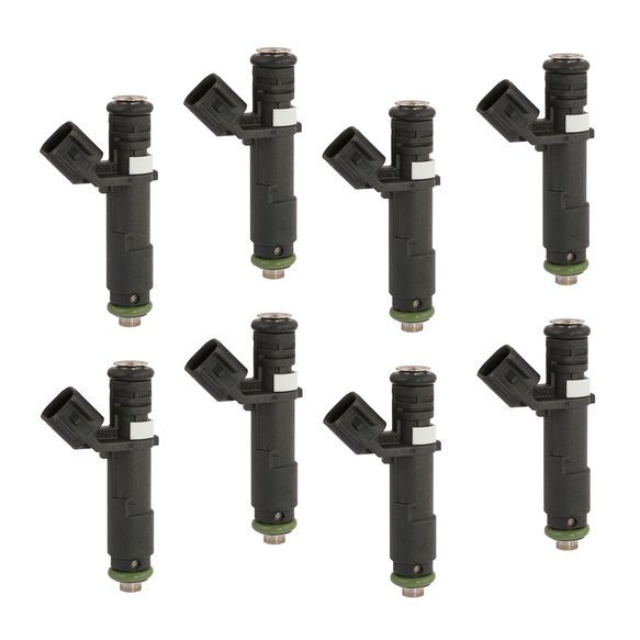 151845 - Fuel Injector - LS/UNV 45 lb/hr - High Impedance - USCAR - 8 pack Image