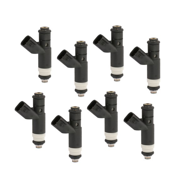 151853 - Fuel Injector - 53 lb/hr - USCAR - High Impedance - 8 Pack Image