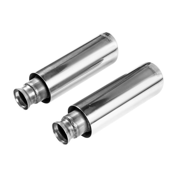 15356 - Flowmaster Exhaust Tip Direct Fit - additional Image