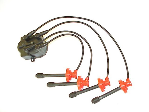 154001 - Spark Plug Wire Set Image