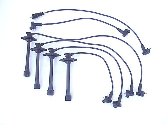 154019 - Spark Plug Wire Set Image