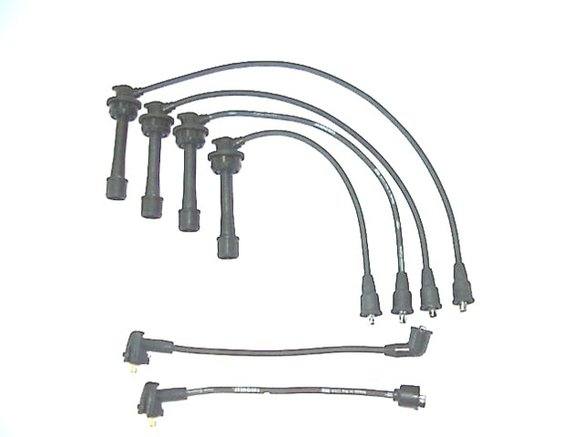 154023 - Spark Plug Wire Set Image