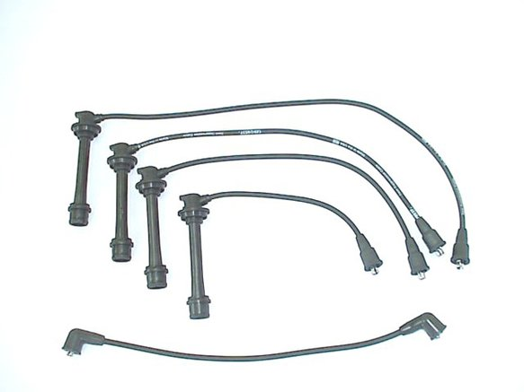 154025 - Spark Plug Wire Set Image
