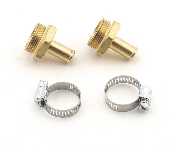 1543 - Carburetor Inlet Fittings - 7/8
