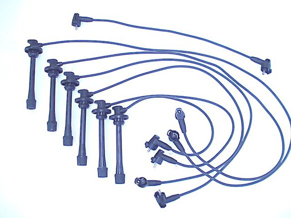 156005 - Spark Plug Wire Set Image