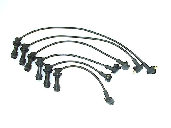156012 - Spark Plug Wire Set Image
