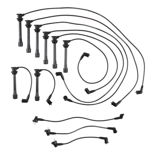 158001 - Spark Plug Wire Set Image