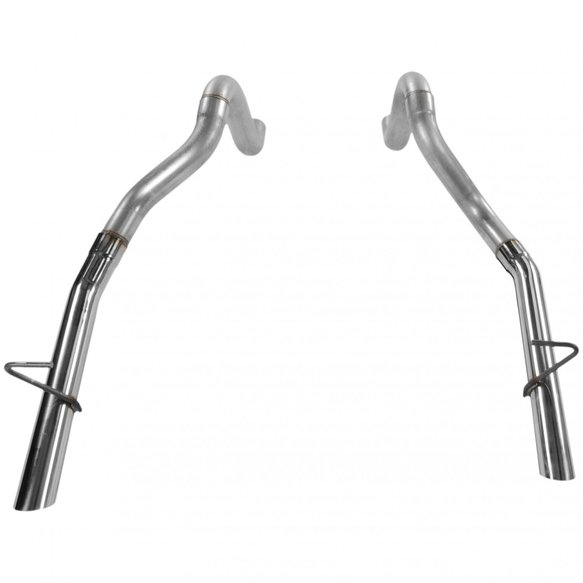 15814 - Flowmaster Prebent Tailpipes - additional Image