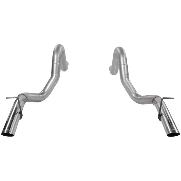 15820 - Flowmaster Prebent Tailpipes - additional Image