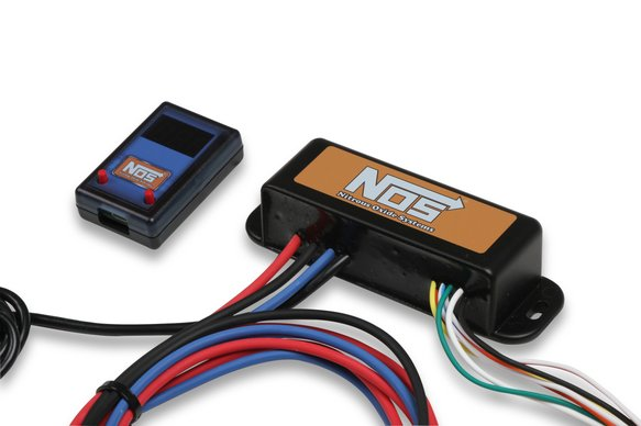 15974NOS - NOS Mini 2-Stage Progressive Nitrous Controller - additional Image