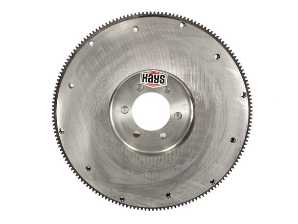16-132 - Flywheel - 30 lb - 1972-83 AMC 304 V8 - 164 Tooth - External Balance - Steel Image