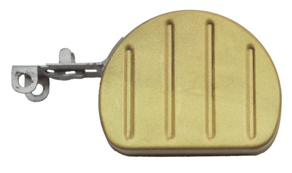 16-2QFT - Brass Float Side Pivot Image