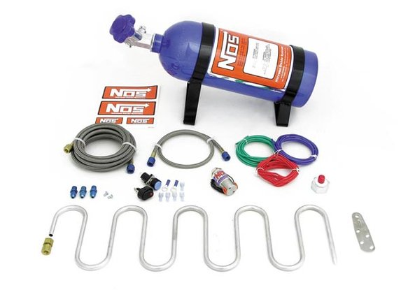 16034NOS - Inter-Cooler Spray Bar Kit Image