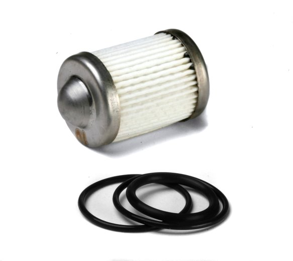 162-556 - Fuel Filter Element and O-ring Kit Image