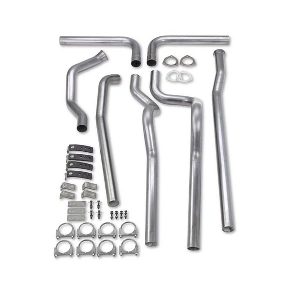 16532HKR - Hooker Header Back Exhaust System Image