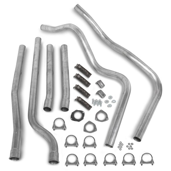 16551HKR - Hooker Header Back Exhaust System Image